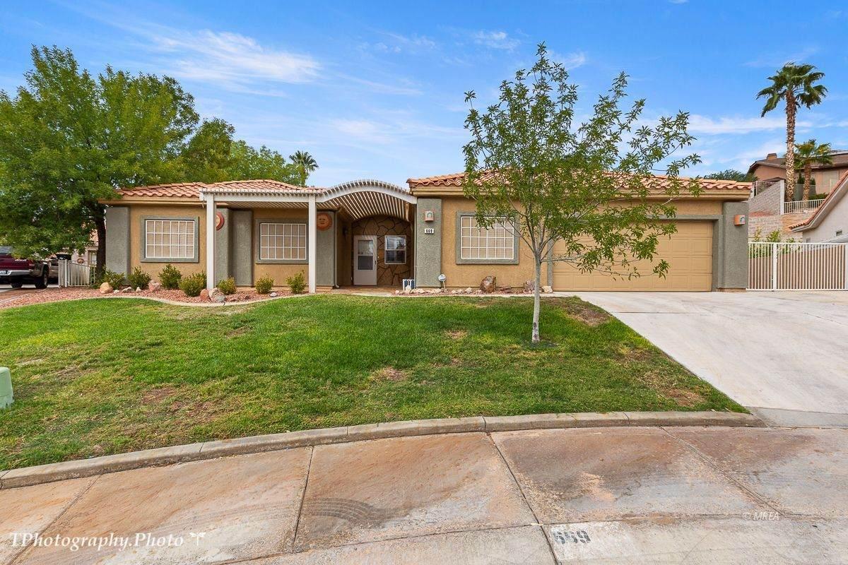 669 Rancho Cir - Photo 1
