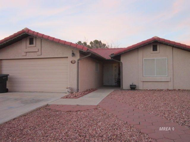 435 Cherokee St, Mesquite, NV 89027 (MLS #1118610) :: RE/MAX Ridge Realty