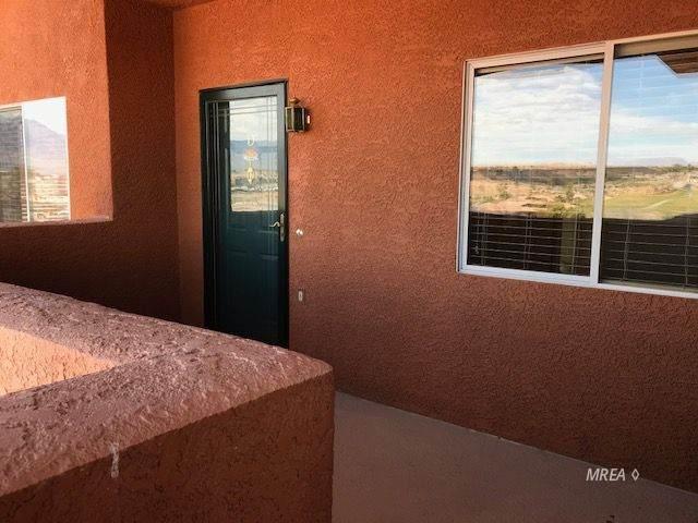 343 Colleen Ct 3D, Mesquite, NV 89027 (MLS #1120875) :: RE/MAX Ridge Realty