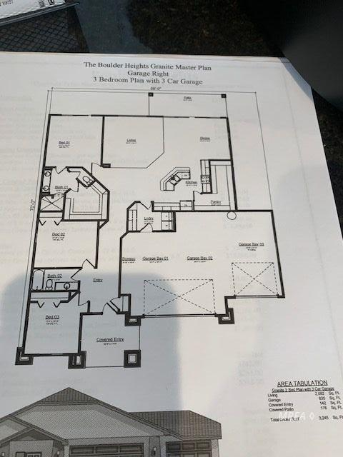 540 Quartz Way, Mesquite, NV 89027 (MLS #1120059) :: RE/MAX Ridge Realty