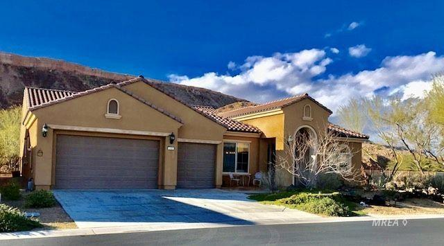 1585 Branding Iron Trail, Mesquite, NV 89034 (MLS #1118896) :: RE/MAX Ridge Realty