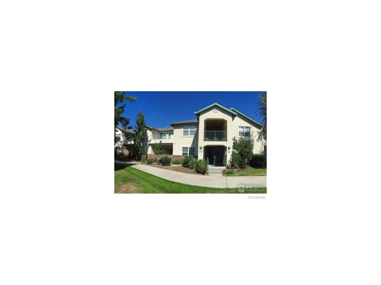 540 Mohawk Drive #16, Boulder, CO 80303 (MLS #1538063) :: 8z Real Estate