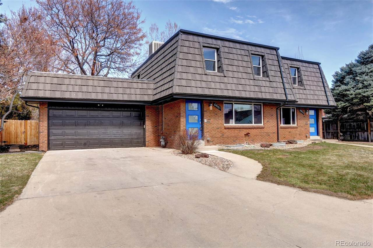 6801 Ithaca Place - Photo 1