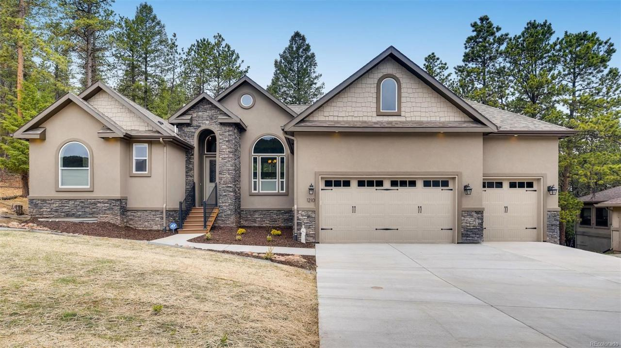1210 Cottontail Trail - Photo 1