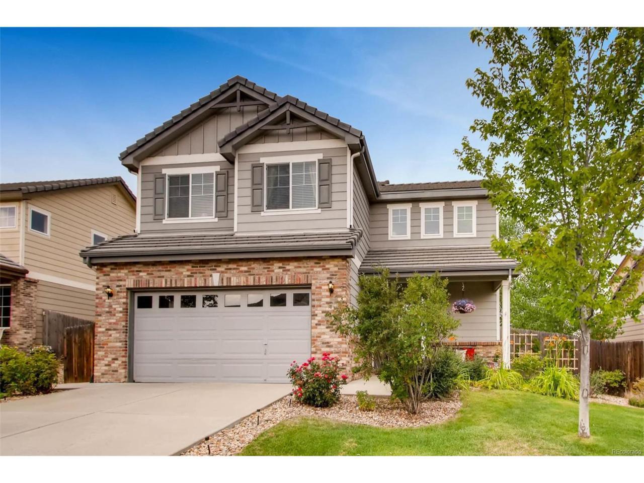 12951 Syracuse Street, Thornton, CO 80602 (MLS #1552397) :: 8z Real Estate