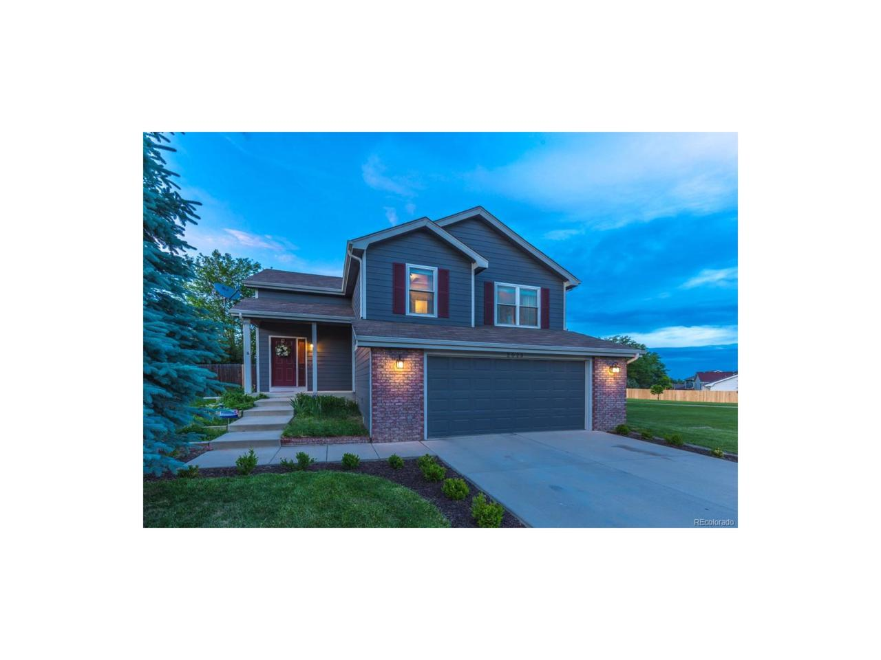 2023 Overland Drive, Johnstown, CO 80534 (MLS #1552470) :: 8z Real Estate
