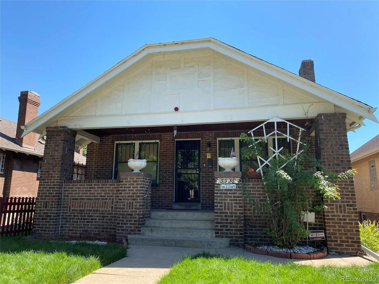 3538 Gaylord Street - Photo 1