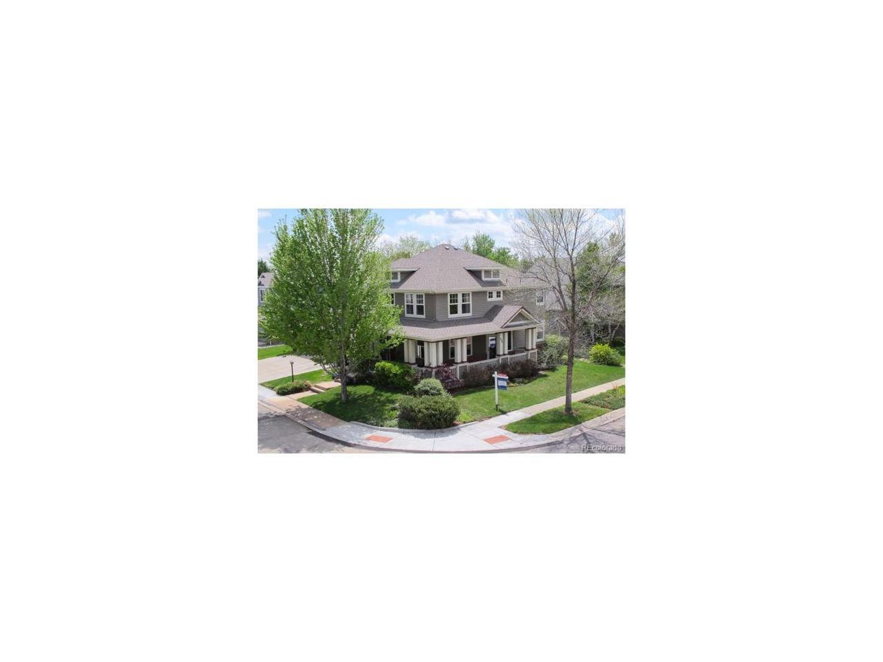4176 Saint Croix Street, Boulder, CO 80301 (MLS #1586385) :: 8z Real Estate