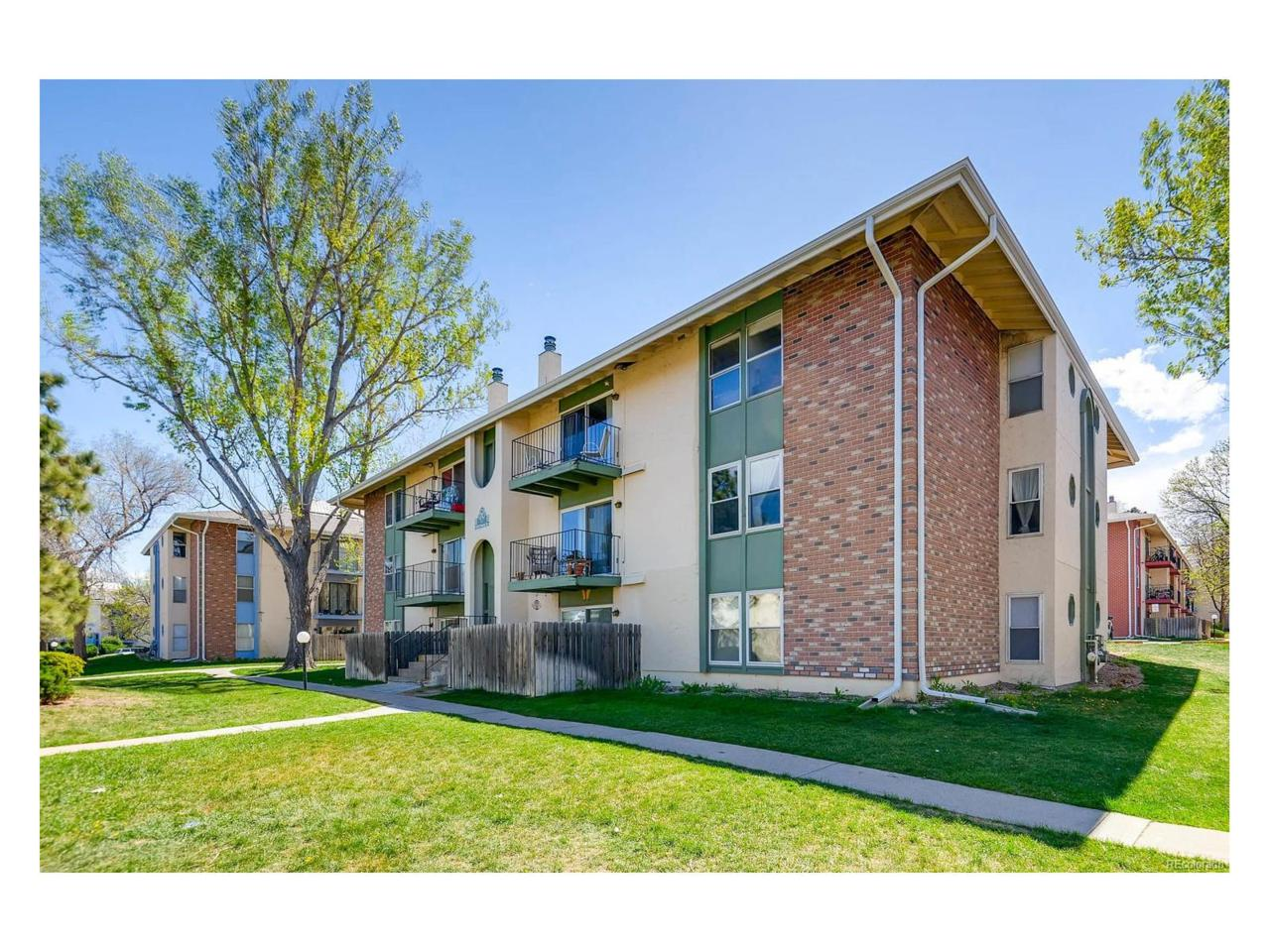 12153 Melody Drive #304, Westminster, CO 80234 (#1618240) :: The DeGrood Team