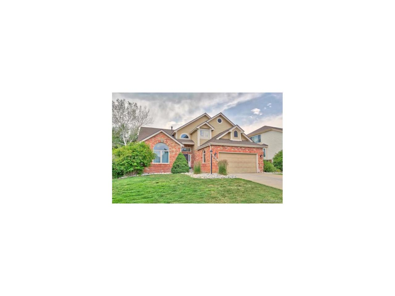 5859 S Danube Circle, Aurora, CO 80015 (MLS #1629532) :: 8z Real Estate