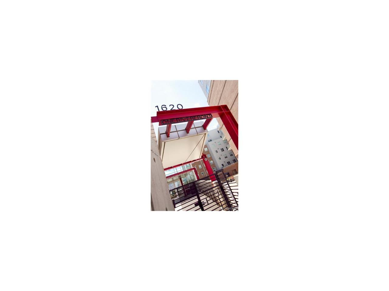 1620 Little Raven Street #305, Denver, CO 80202 (#1646896) :: Thrive Real Estate Group