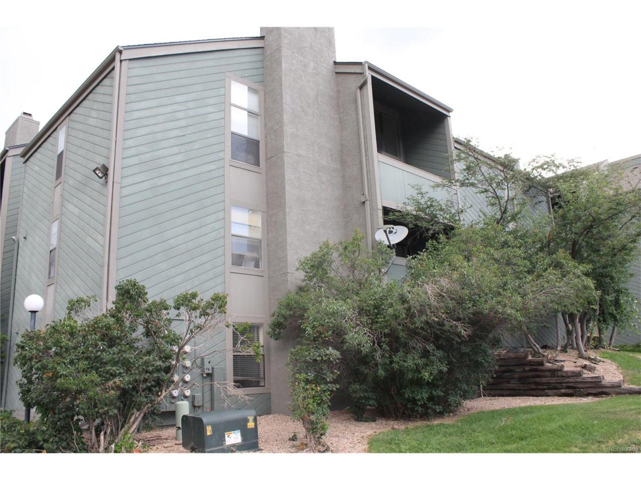 14140 E Temple Drive U08, Aurora, CO 80015 (MLS #1650727) :: 8z Real Estate