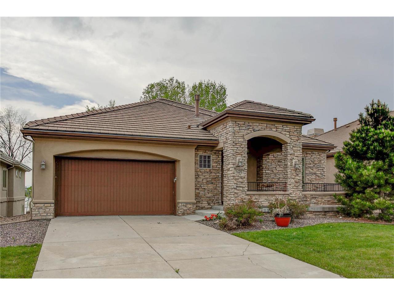7620 W Grand Avenue, Lakewood, CO 80123 (MLS #1657045) :: 8z Real Estate