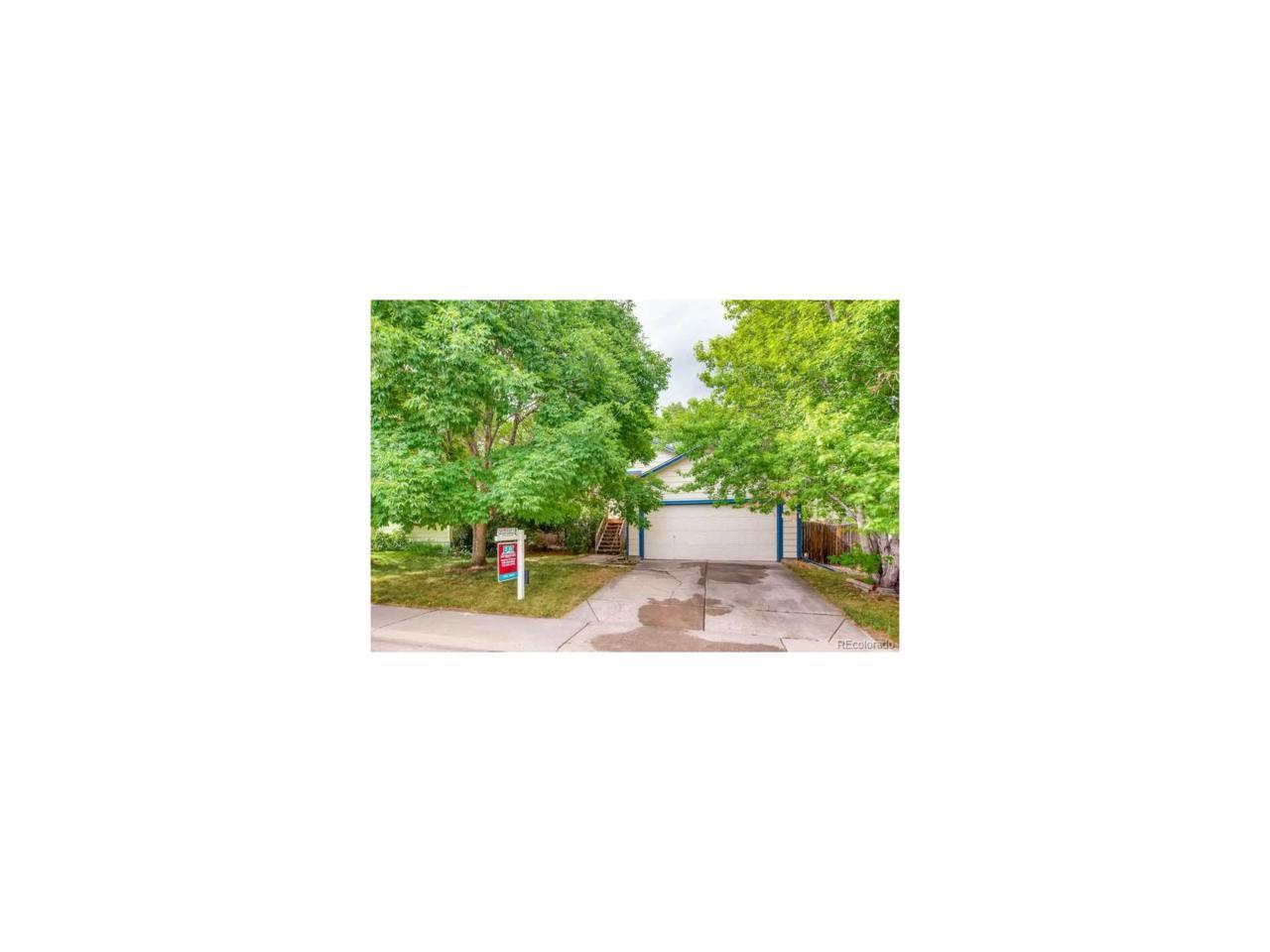 5341 E Aspen Avenue, Castle Rock, CO 80104 (MLS #1687883) :: 8z Real Estate