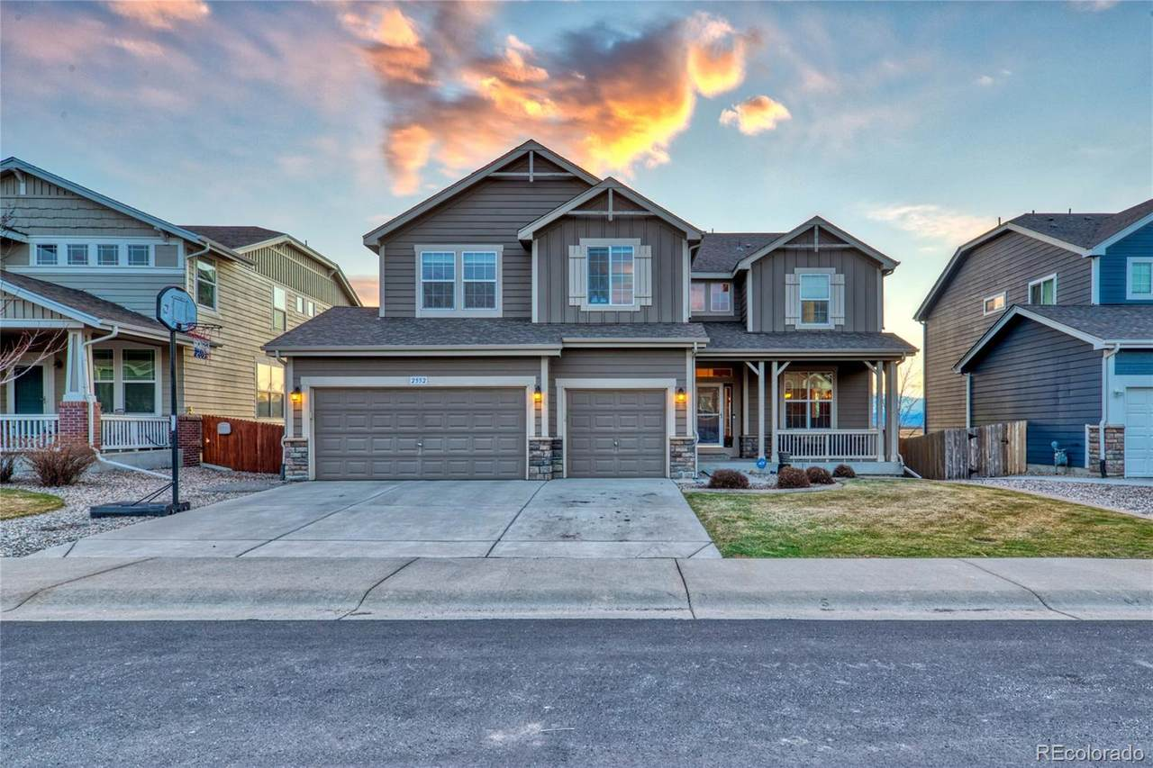 2552 White Wing Road - Photo 1