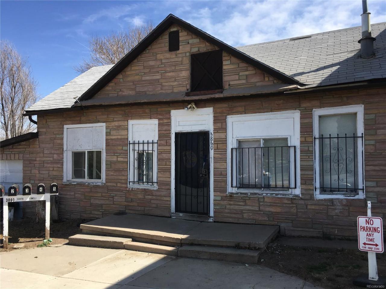 3860 S Lowell Boulevard, Denver, CO 80236 (MLS #1703226) :: 8z Real Estate