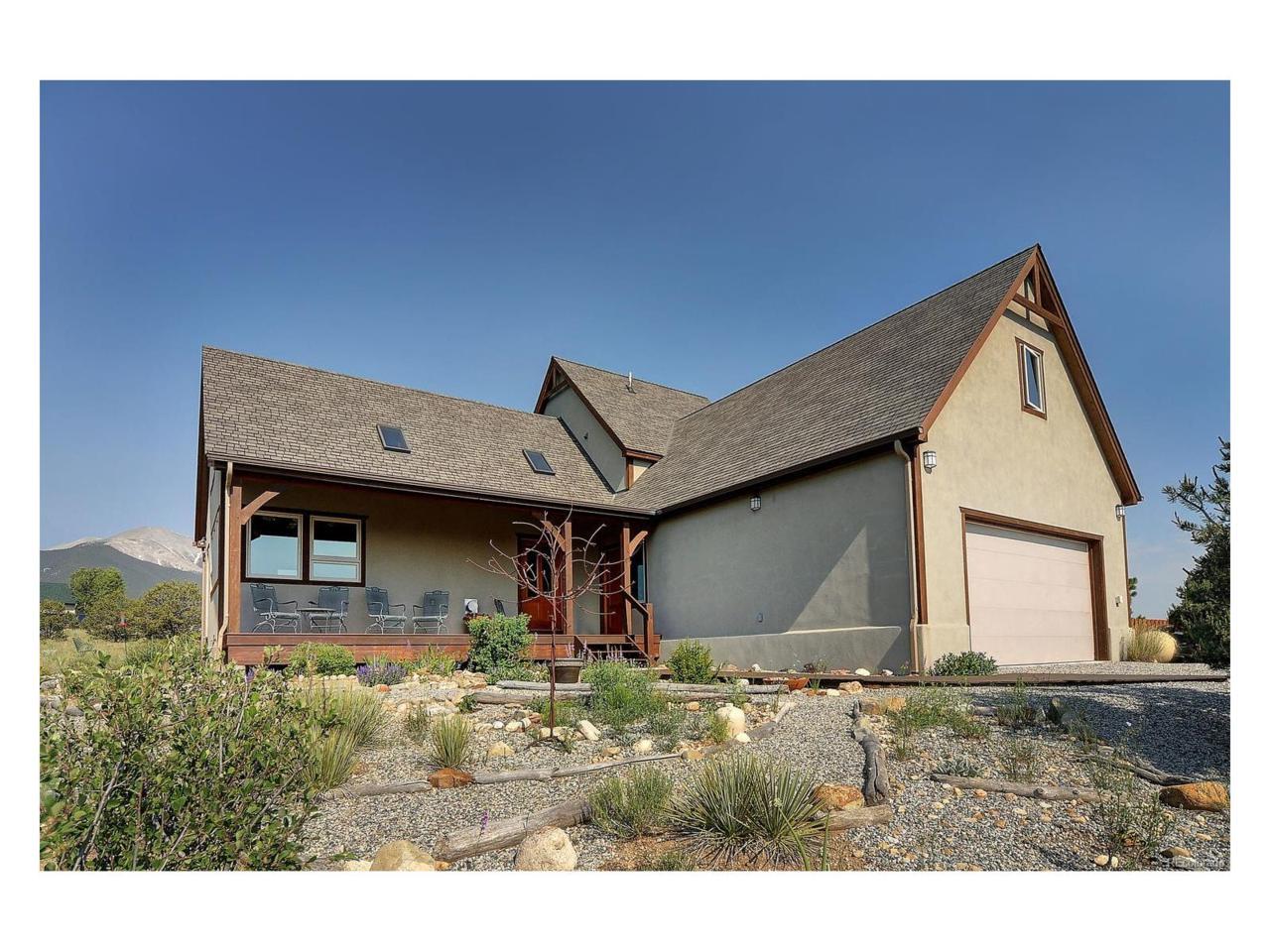 13510 County Road 261D, Nathrop, CO 81236 (MLS #1706153) :: 8z Real Estate