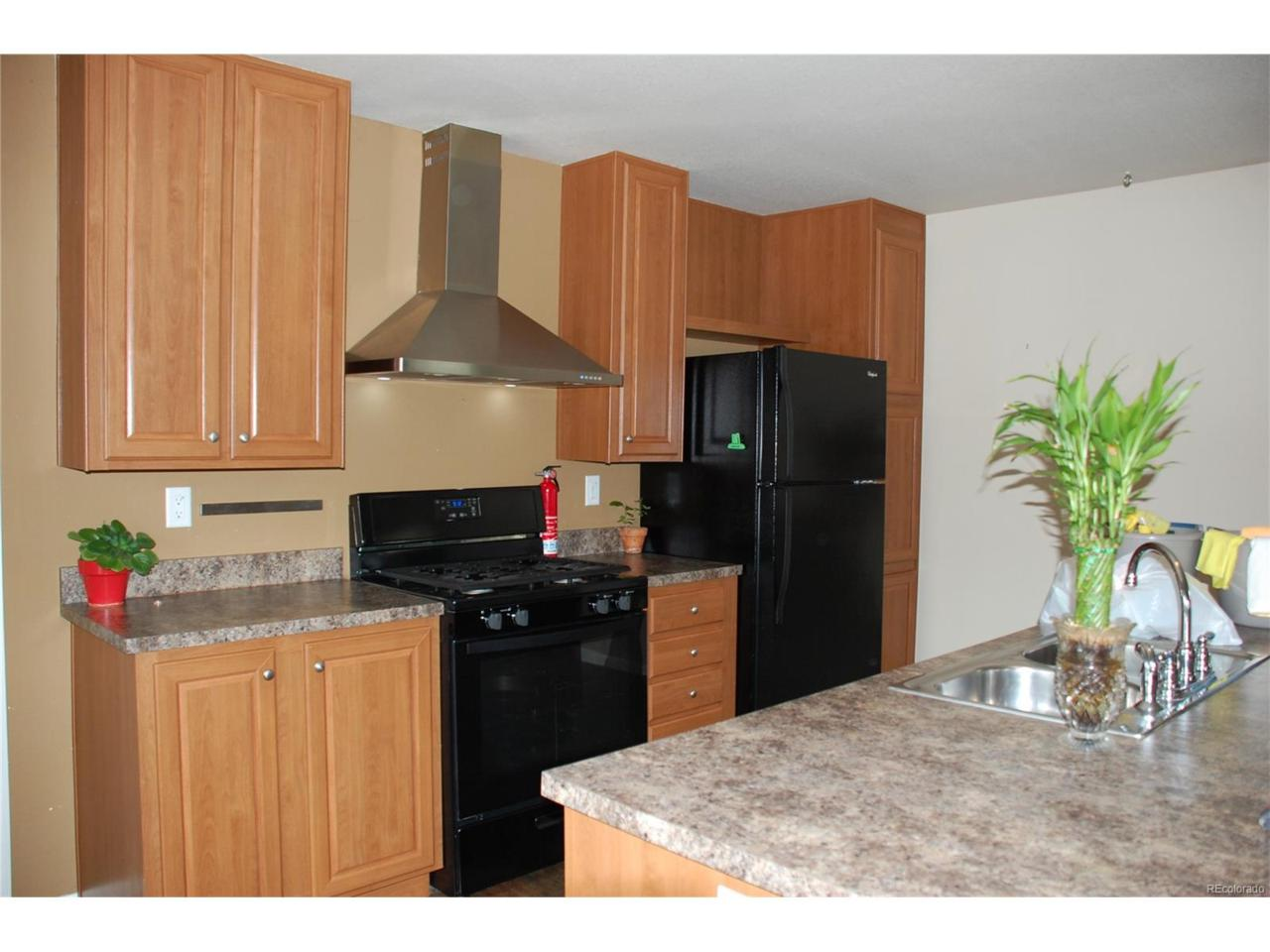 860 W 132rd Avenue #78, Westminster, CO 80234 (MLS #1719220) :: 8z Real Estate