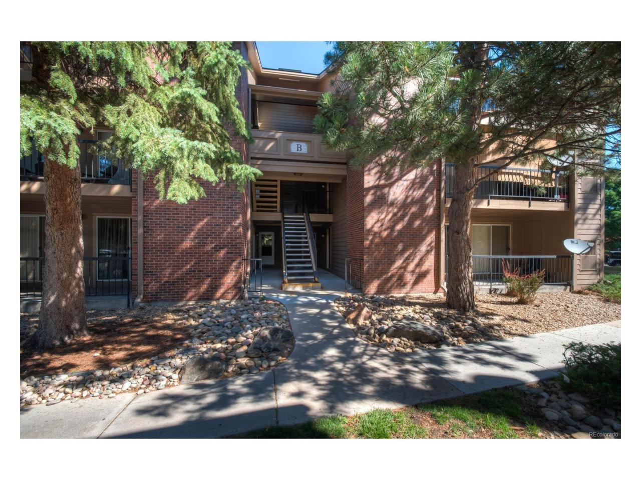 4899 S Dudley Street B14, Denver, CO 80123 (MLS #1751530) :: 8z Real Estate