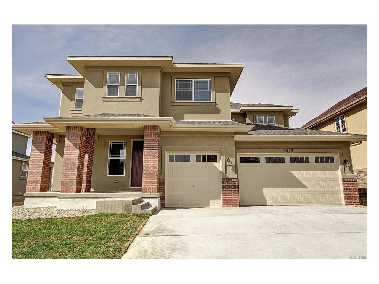 8481 Rogers Court, Arvada, CO 80007 (MLS #1753242) :: 8z Real Estate