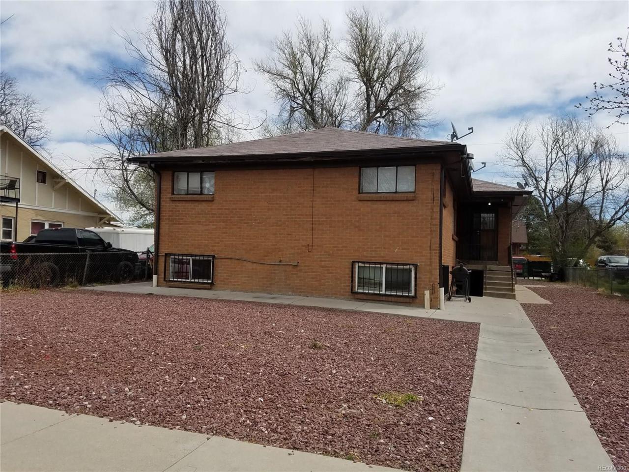 1430 Boston Street, Aurora, CO 80010 (MLS #1759568) :: 8z Real Estate