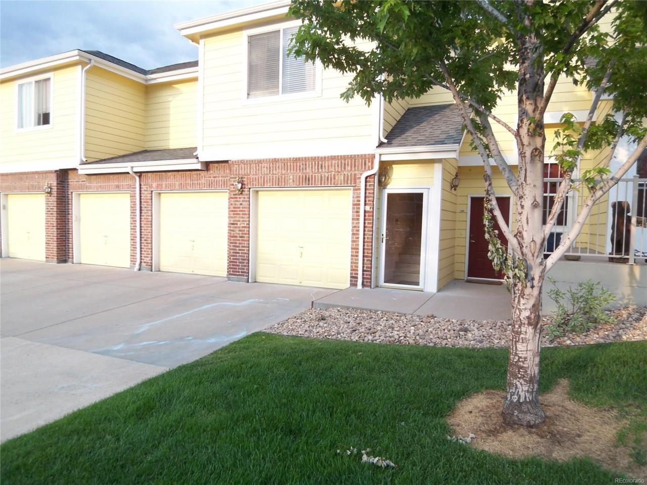 5534 Lewis Street #203, Arvada, CO 80002 (MLS #1778783) :: 8z Real Estate