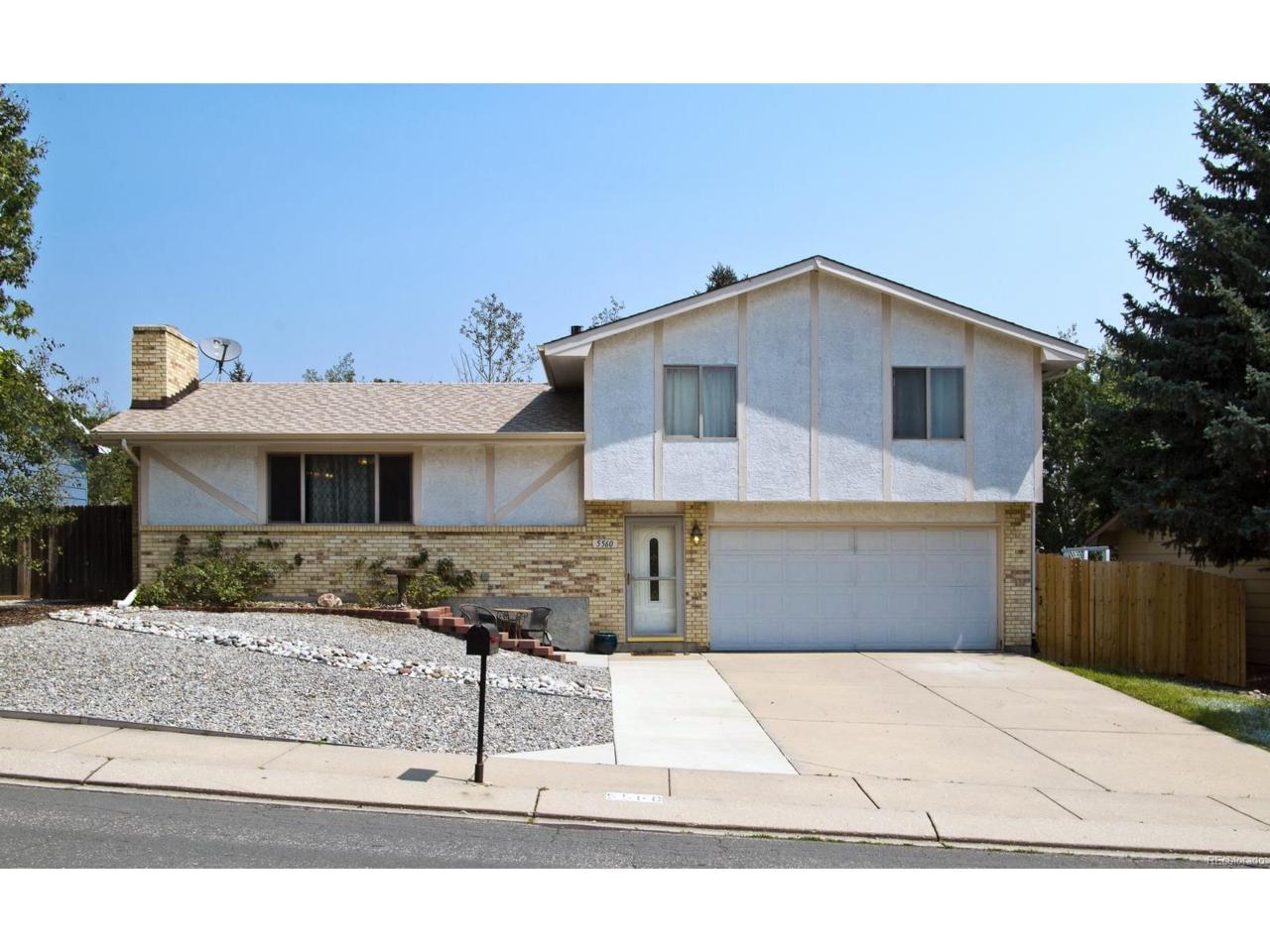 5560 Whimsical Drive, Colorado Springs, CO 80917 (MLS #1806562) :: 8z Real Estate