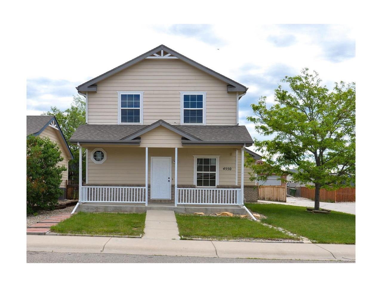 4550 Mead Place, Loveland, CO 80538 (MLS #1815234) :: 8z Real Estate