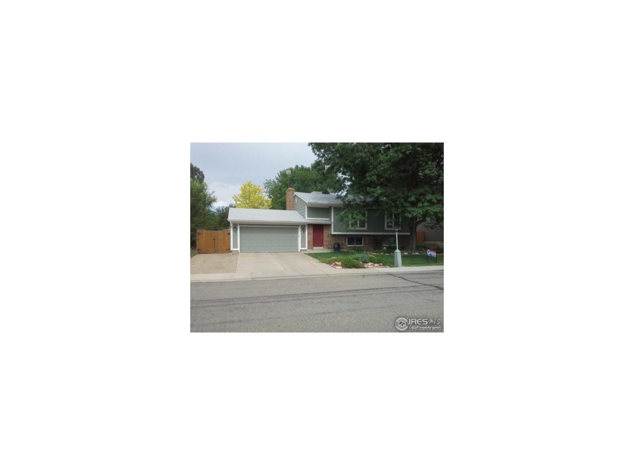 2156 Sherman Street, Longmont, CO 80501 (MLS #1850258) :: 8z Real Estate