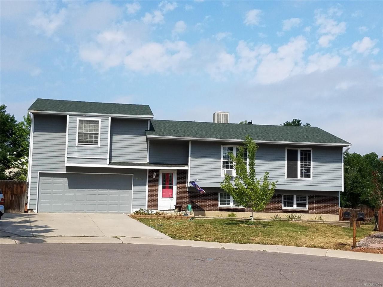 3257 S Dudley Street, Lakewood, CO 80227 (MLS #1868639) :: 8z Real Estate