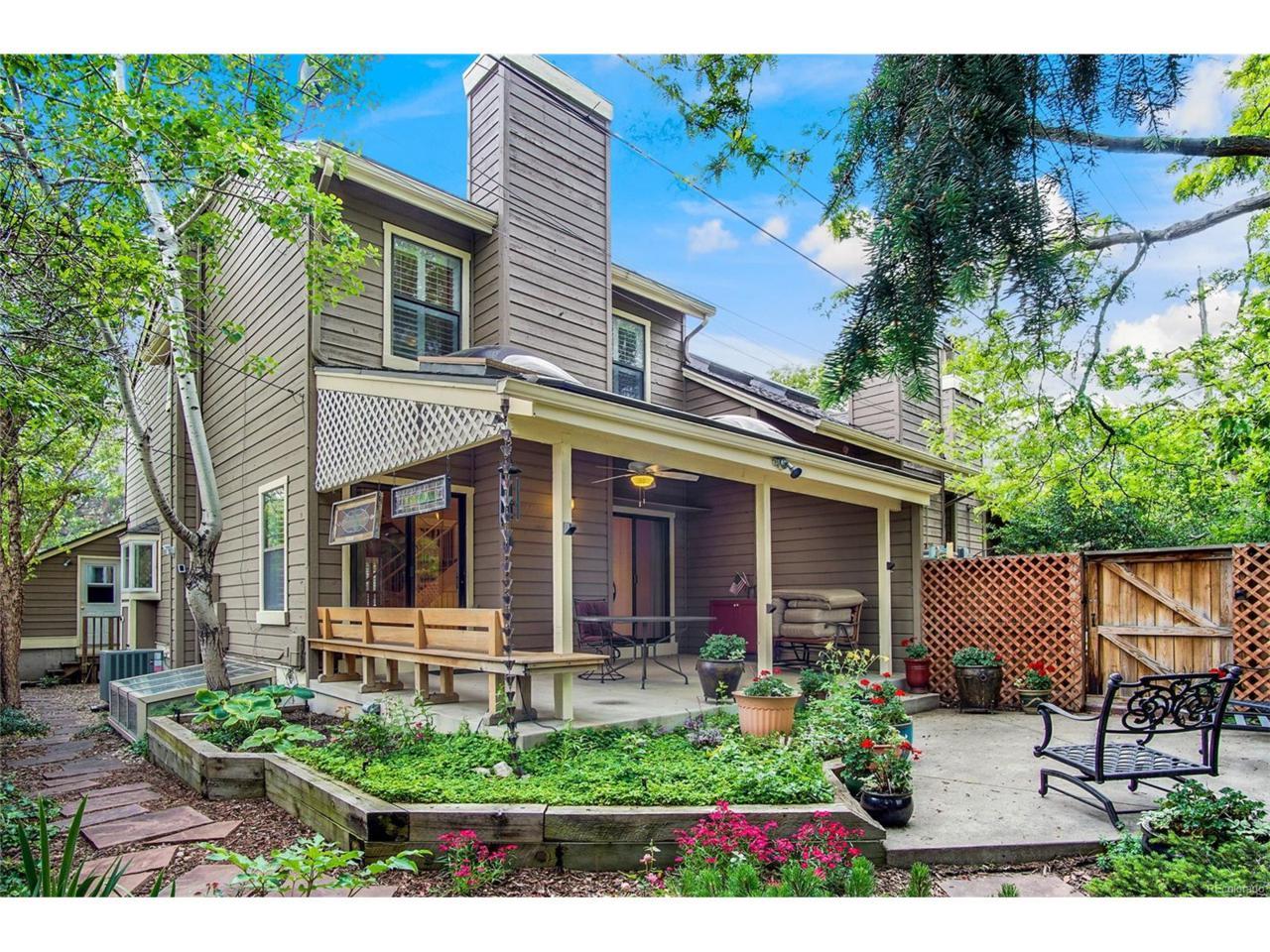 231 S Monaco Parkway, Denver, CO 80224 (MLS #1908827) :: 8z Real Estate