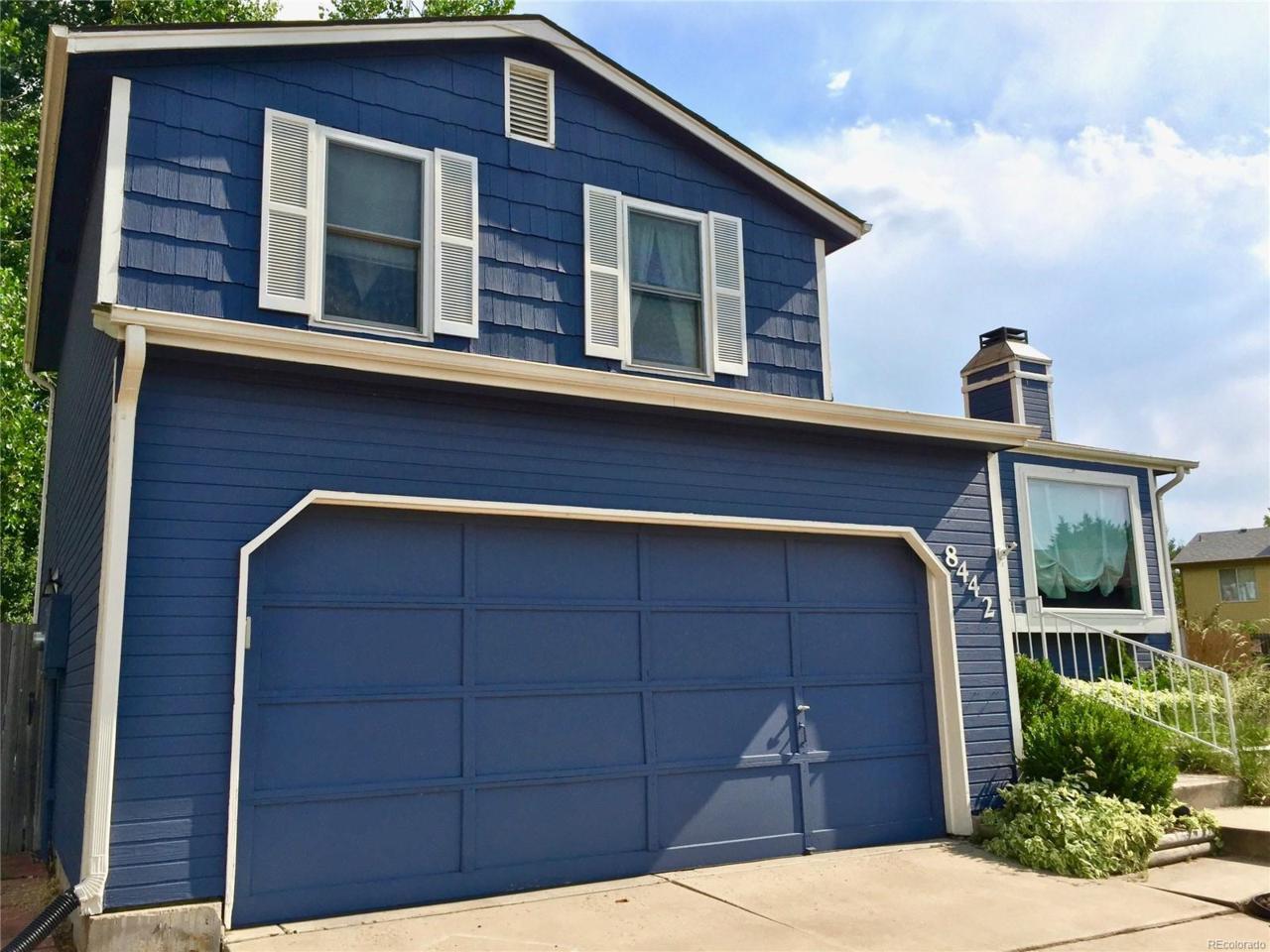 8442 Blazing Star Place, Parker, CO 80134 (MLS #1912759) :: 8z Real Estate