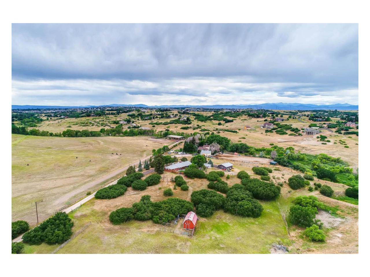 9011 Clydesdale Road, Castle Rock, CO 80108 (MLS #1947005) :: 8z Real Estate