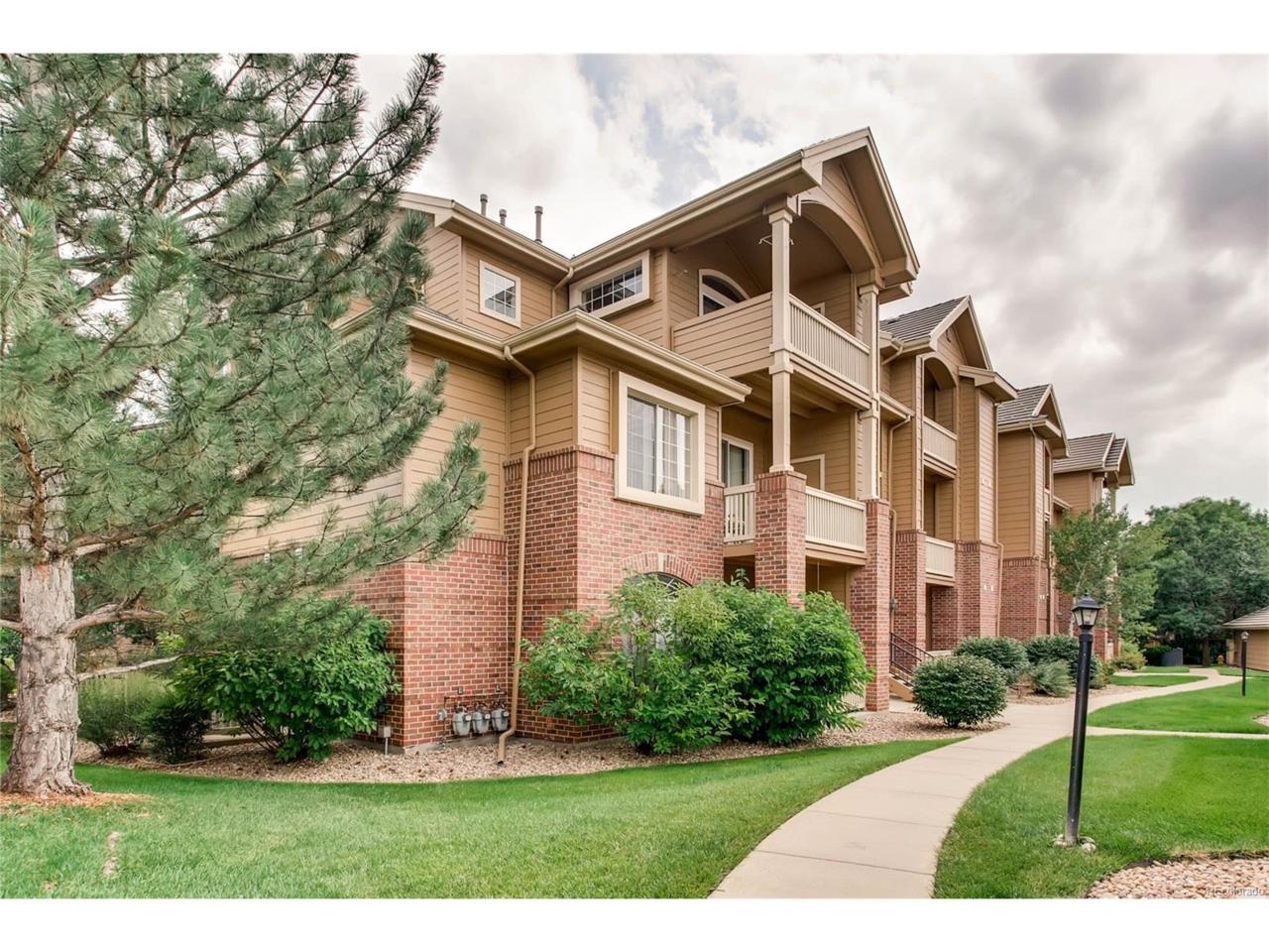 1632 W Canal Circle #935, Littleton, CO 80120 (MLS #1952568) :: 8z Real Estate