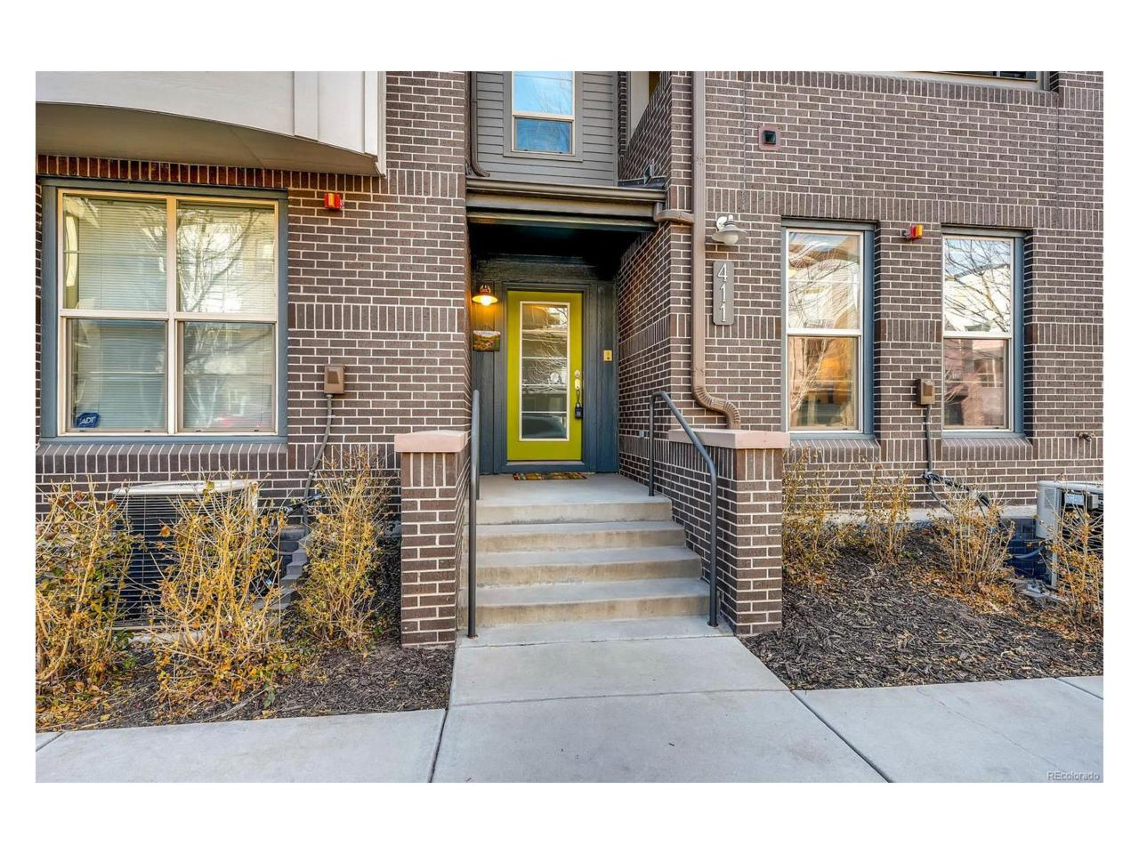 411 S Reed Street, Lakewood, CO 80226 (#1979492) :: Thrive Real Estate Group