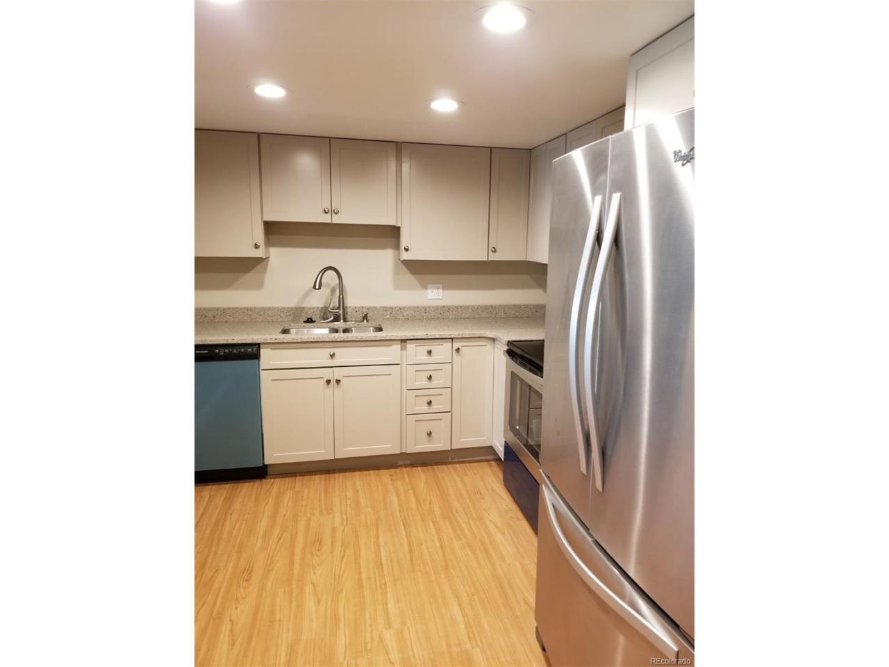 14050 E Linvale Place #106, Aurora, CO 80014 (MLS #2029482) :: 8z Real Estate