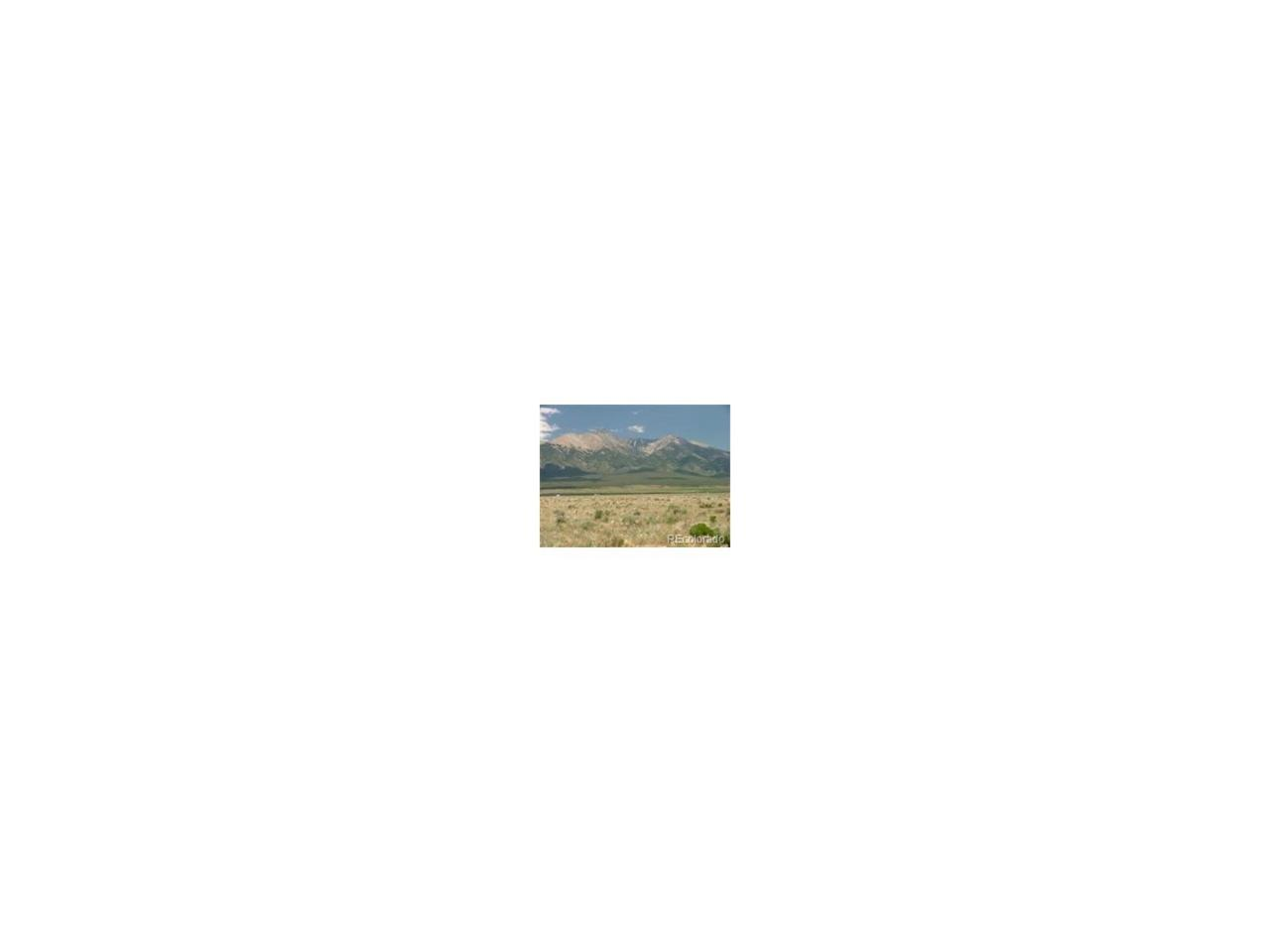 Vacant Land, Blanca, CO 81152 (MLS #2065339) :: 8z Real Estate