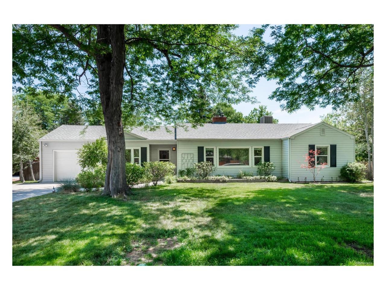 220 Ammons Street, Lakewood, CO 80226 (MLS #2075258) :: 8z Real Estate