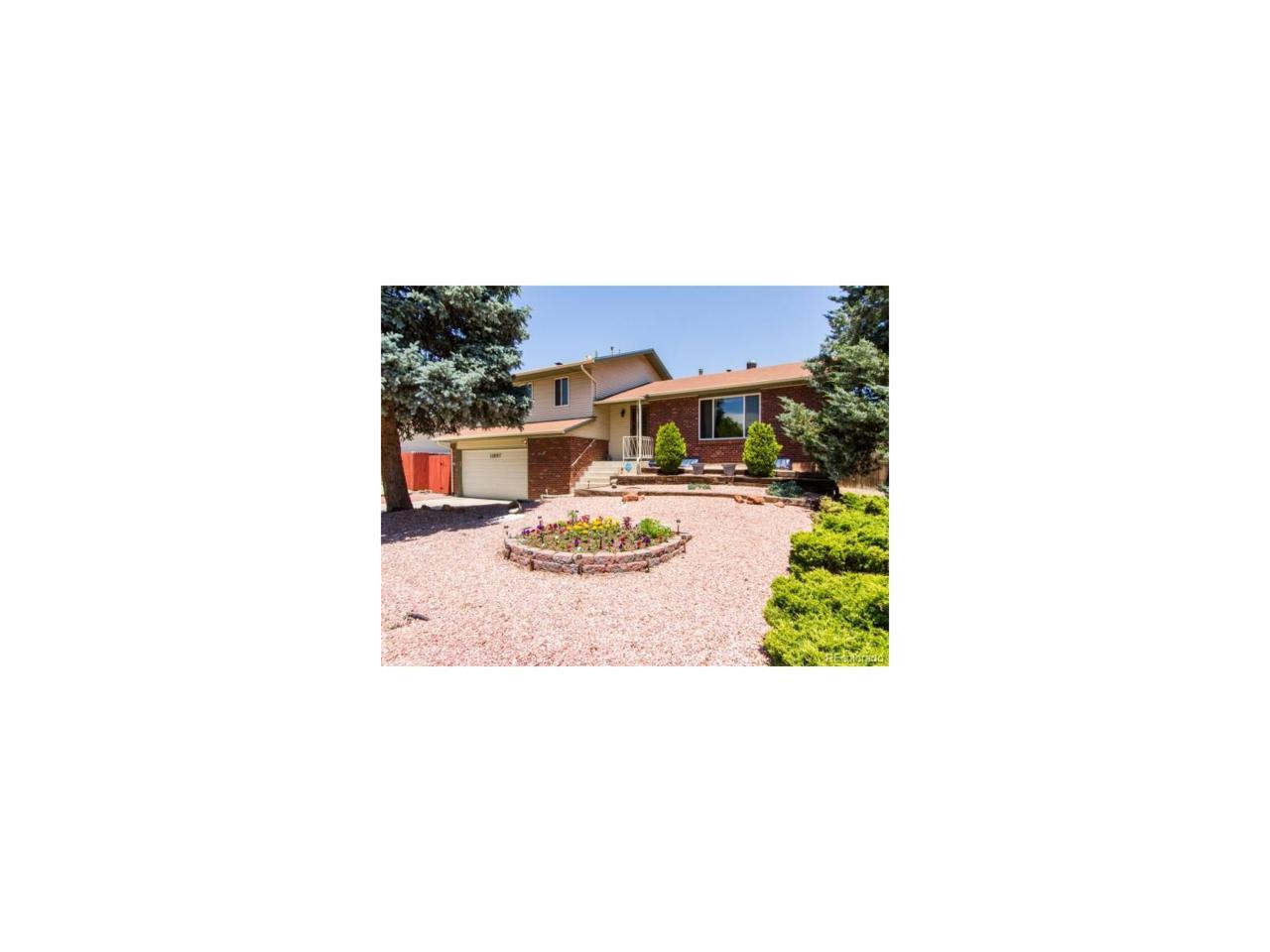 11997 E Utah Place, Aurora, CO 80012 (MLS #2088562) :: 8z Real Estate