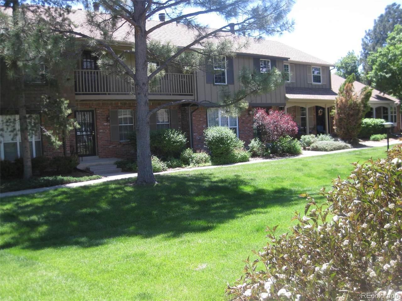 9050 Cherry Creek South Drive - Photo 1