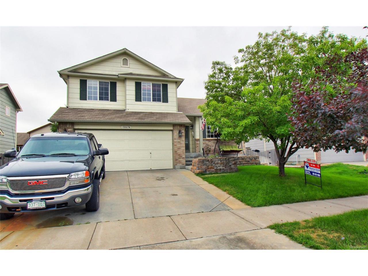 10674 E 113th Avenue, Henderson, CO 80640 (MLS #2107286) :: 8z Real Estate