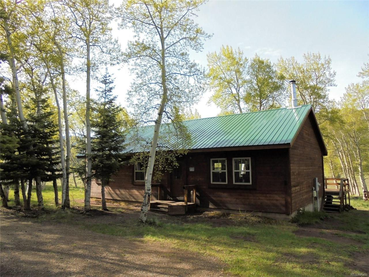 2924 Ferry Loop, Fort Garland, CO 81133 (MLS #2130022) :: 8z Real Estate