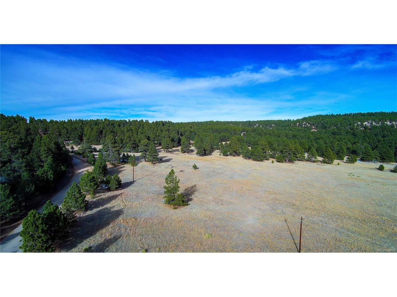 0000 County 74-82 Road, Elbert, CO 80106 (MLS #2136678) :: 8z Real Estate