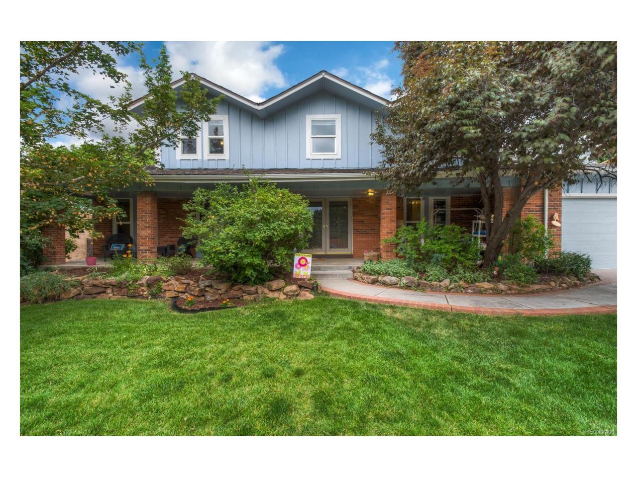 5846 S Ironton Court, Englewood, CO 80111 (MLS #2158064) :: 8z Real Estate