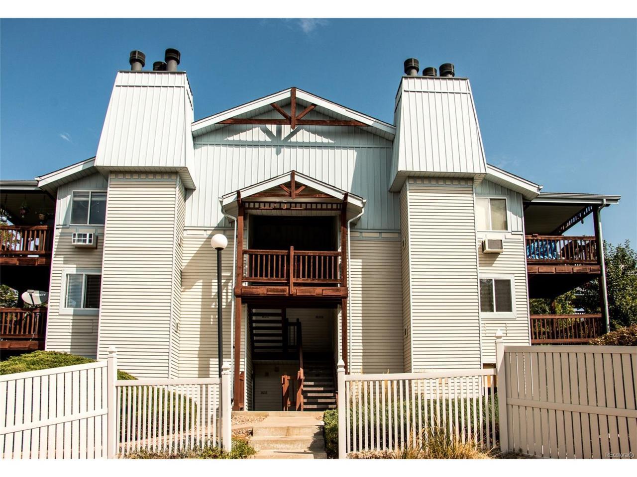 17610 E Loyola Drive 1621R, Aurora, CO 80013 (#2180423) :: Thrive Real Estate Group