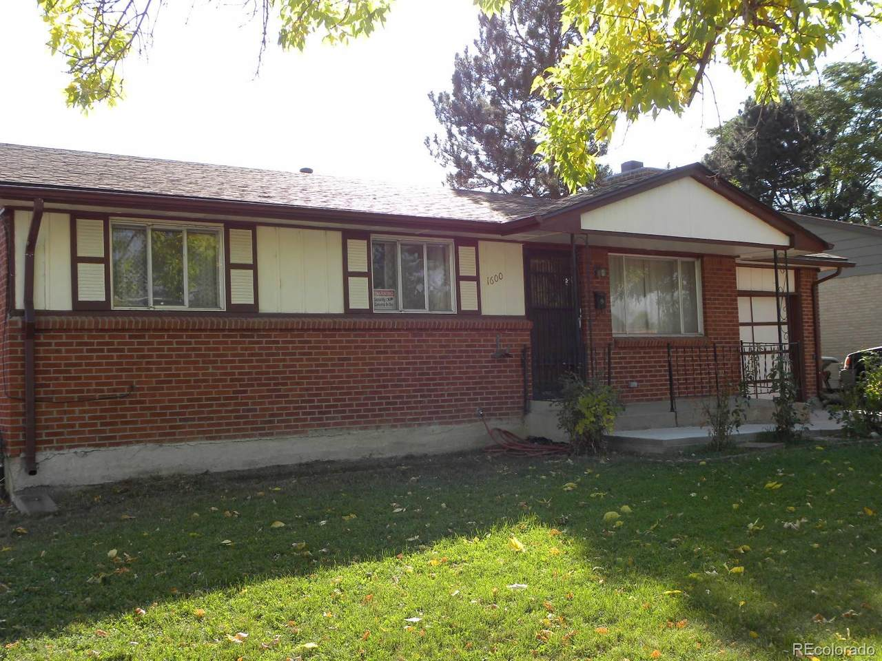1600 6th Avenue - Photo 1