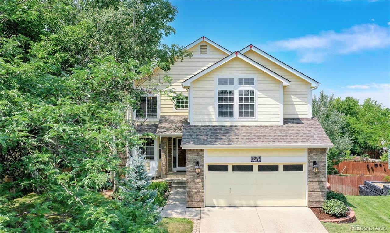 4263 Foothills Drive - Photo 1