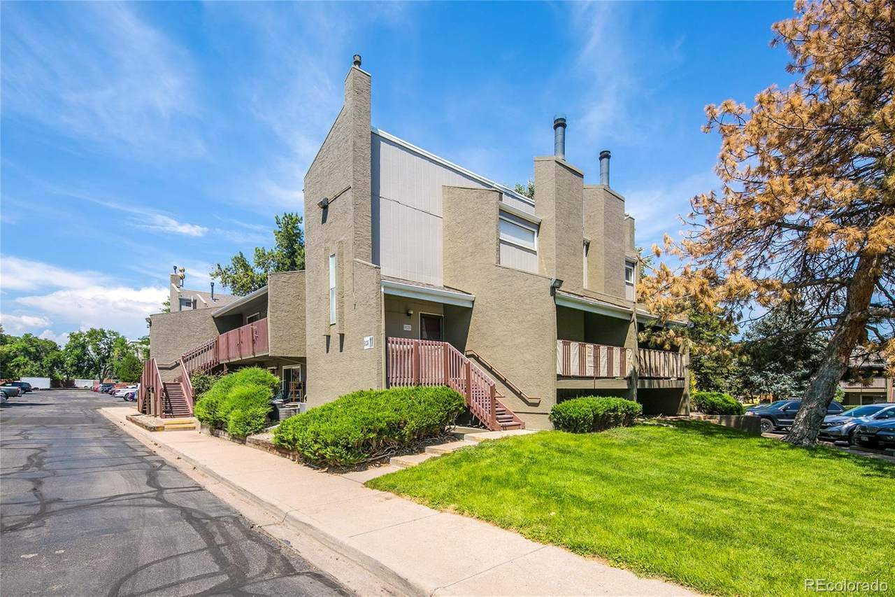5300 Cherry Creek South Drive - Photo 1