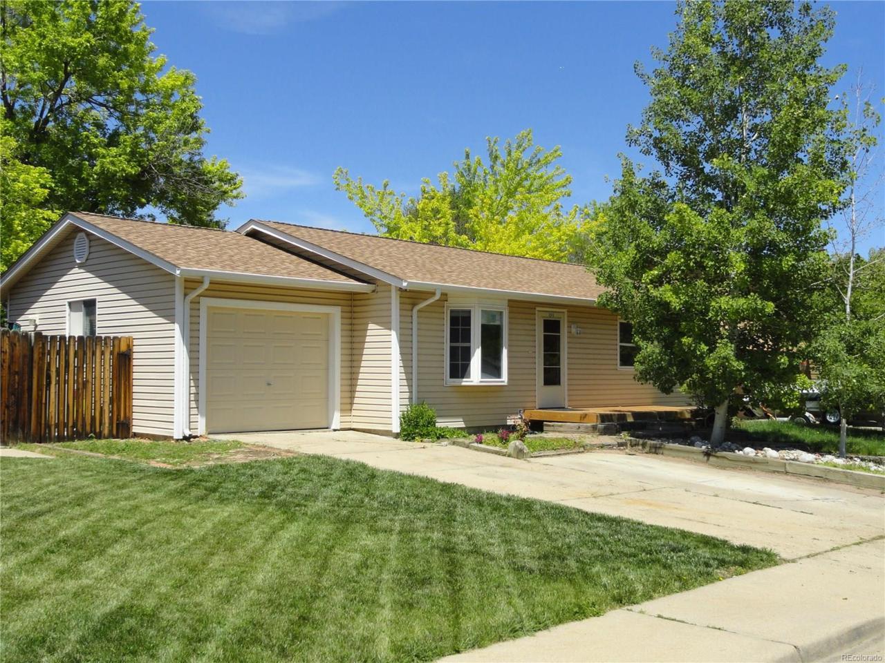 3243 W 133rd Avenue, Broomfield, CO 80020 (MLS #2264758) :: 8z Real Estate