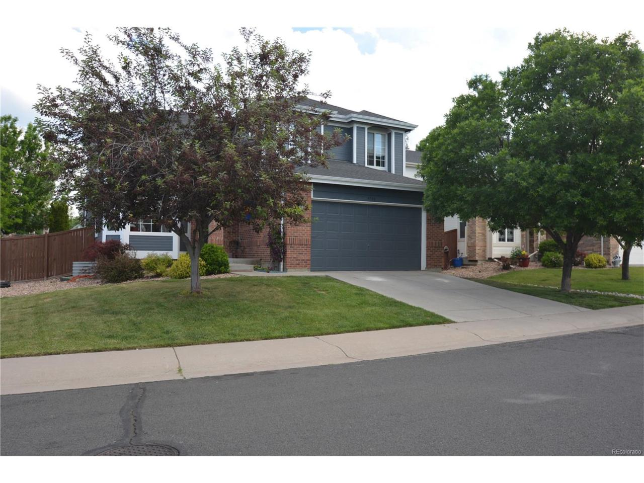 9708 W 107th Drive, Westminster, CO 80021 (MLS #2267671) :: 8z Real Estate